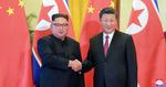 【三度訪華】金正恩:朝中史無前例特殊關係 習近平:中國續扮演建設性角色