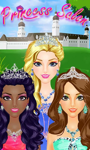 Princess Royal Fashion Salon 1.5 screenshots 6
