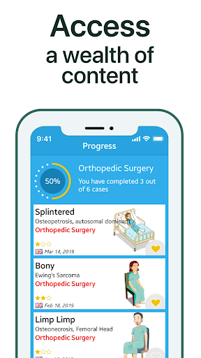 Prognosis : Your Diagnosis 5.0.15 Screenshots 3