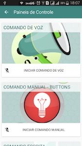 Interface Bluetooth Control screenshot 2