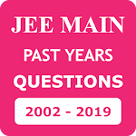 JEE Mains Previous Years Questions with Solutions 1.3.3