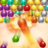 bubble mania shooter