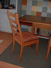 Photo: Dining Room Chair - Cherry