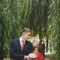 Wedding photographer Anastasiya Kamenschikova (Temptana). Photo of 23.10.2015