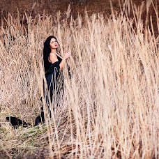 Wedding photographer Lyudmila Muc (risyemvmeste). Photo of 17.12.2015