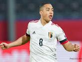 Roberto Martinez zal ook tegen Wit-Rusland op zijn nieuwe, onvermoeibare patron rekenen - neemt hij Vanaken op sleeptouw?