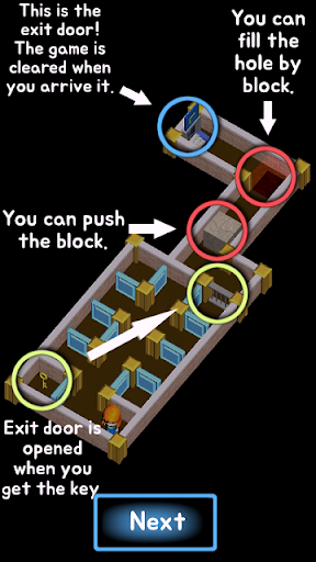 Download Maze Escape - Running Man Google Play softwares