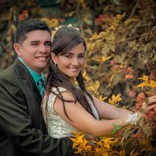 Fotógrafo de bodas Francisco Javier González Pachón (FranciscoJavie1). Foto del 09.04.2016