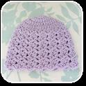 Crochet Beanie icon