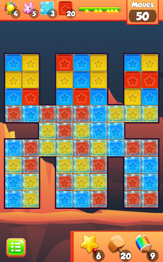 Blast Toys Pop : Download toy crush blast cubes pop for pc