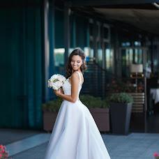Wedding photographer Ilya Denisov (indenisov). Photo of 15.09.2017