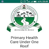 Primary Healthcare Under One Roof (PHCUOR) Android APK Download Free By National Primary Healthcare Development Agency