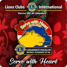 Lions Club D307 B2
