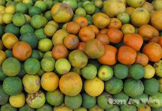 Photo: Orange Juice Squeeze Stand