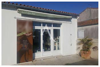 locaux professionels à Saint-Martin-de-Ré (17)