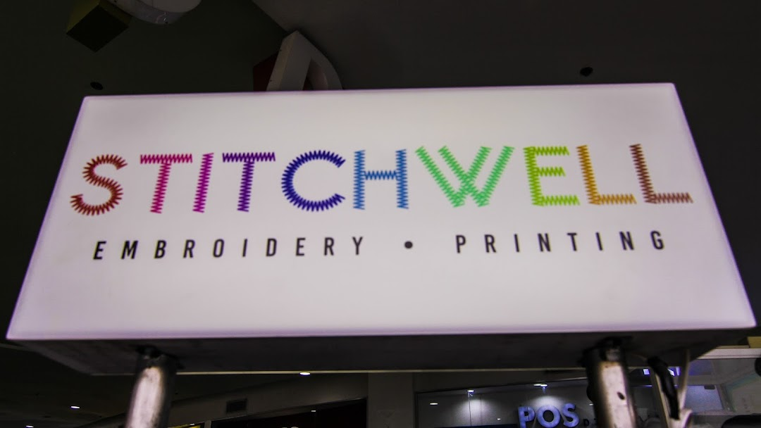 Stitchwell Embroidery & Prints (Main Branch) - Embroidery