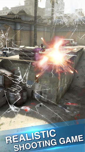 Counter shoot - global offensive apktram screenshots 1