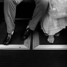 Wedding photographer Happy Le (happyle). Photo of 28.08.2016