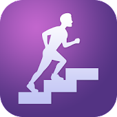 Stairs Workout - Fat Burning Training Exercises