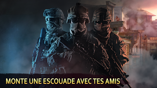 Télécharger Gratuit Sniper Arena Jeu de tir en JcJ APK MOD (Astuce) screenshots 1