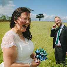 Wedding photographer YVONNE LISHMAN (lishman). Photo of 24.06.2015