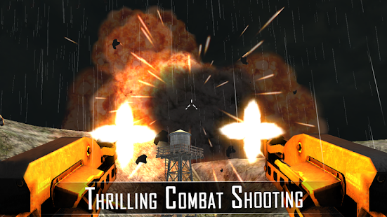 Gunship Helicopter Battle Strike: Extreme War Screenshot
