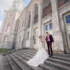 Wedding photographer Evgeniy Medov (jenja-x). Photo of 14.02.2017