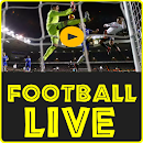 Football Live Streaming HD v 1.1.0