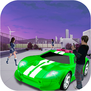 Luxury Sports Car Simulator for PC and MAC