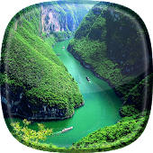Yangtze Live Wallpaper