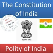 Polity/Constitution of India