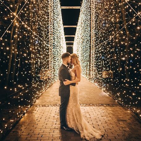 Fotógrafo de bodas Marcin Łabędzki (bwphotography). Foto del 25.12.2017