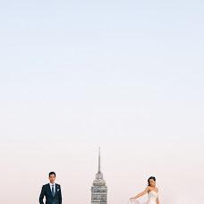 Wedding photographer Rodrigo Garcia (rodrigogaf). Photo of 23.12.2017