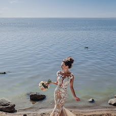 Wedding photographer Aleksandra Alesko (arastudio). Photo of 08.09.2017