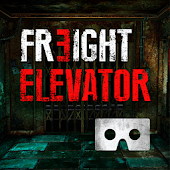 Freight Elevator VR