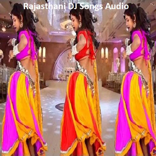 Rajasthani DJ Songs Audio