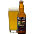 Logo of Great Lakes Grassroots Ale
