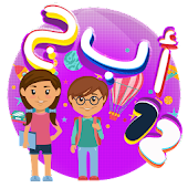 Learn Arabic for kids