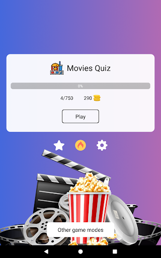 Guess the Movie from Picture or Poster u2014 Quiz Game  screenshots 21