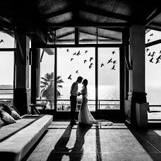 Wedding photographer Dmitriy Tomson (Thomson). Photo of 22.02.2017