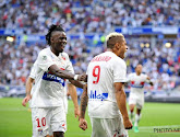 Aston Villa bereikt akkoord met Lyon over Bertrand Traoré