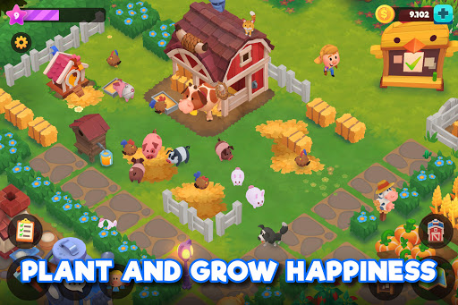 WeFarm: More than Farming 0.52.8 screenshots 1