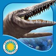 App Icon for Mosasaurus: Ruler of the Sea App in Czech Republic Google Play Store