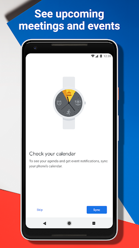 Wear OS by Google Smartwatch (was Android Wear) 2.14.0.205024581.gms screenshots 3