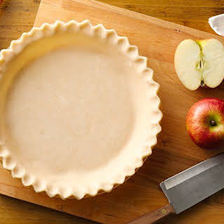 Pastry for Pies and Tarts.