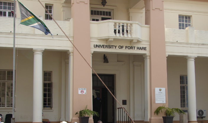 UFH lecturer resigns in sex assault furore