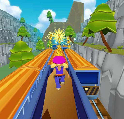 Subway Princess 2 1.0 screenshots 2