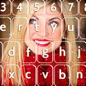 My Photo Keyboard App icon