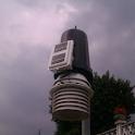 Stazione meteo Peia icon