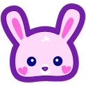 Usagi-chan Bunny Treats F icon